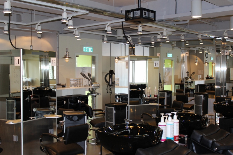 Image Salon (Hair)