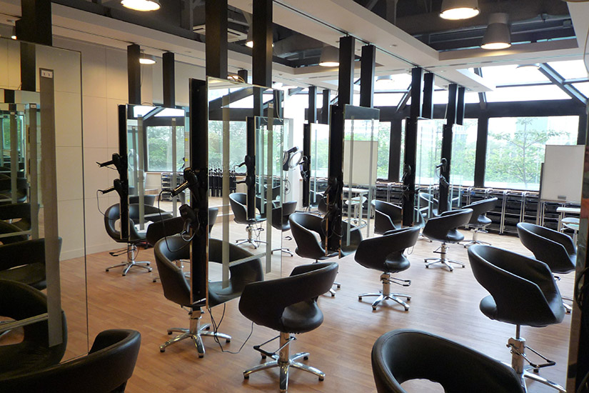 Image Building Centre 1 (Hair Salon) a