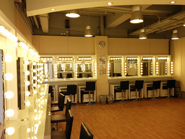 Image Building Centre 2 (Make-up)